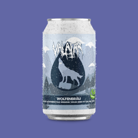 WOLFENBRAU CAN MOCK UP WET